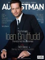 August Man Magazine [Malaysia] (March 2016)