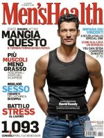 Men's Health Magazine [Italy] (March 2011)