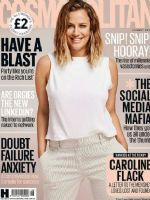 Cosmopolitan Magazine [United Kingdom] (August 2018)