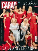 Caras Magazine [Argentina] (14 November 2017)