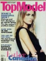 Top Model Magazine [United States] (April 1998)