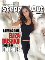 Steppin Out Magazine [United States] (25 February 2009)