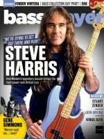 Bass Player Magazine [United States] (February 2020)