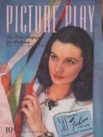 Picture Play Magazine [United States] (May 1940)