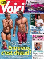 Voici Magazine [France] (1 July 2016)
