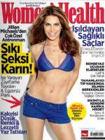 Women's Health Magazine [Turkey] (August 2012)