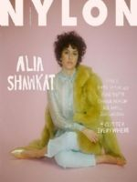 Nylon Magazine [United States] (January 2017)