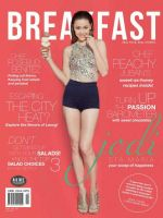 Breakfast Magazine [Philippines] (May 2013)