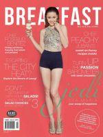 Breakfast Magazine [Philippines] (May 2013)