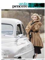 Arka Pencere Magazine [Turkey] (6 January 2017)
