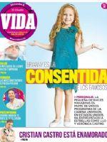 El Diario Vida Magazine [Ecuador] (4 December 2019)