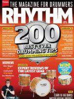 Rhythm Magazine [United Kingdom] (1 August 2017)