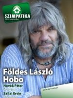 Szimpatika Magazine [Hungary] (September 2012)