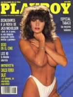 Playboy Magazine [Spain] (January 1990)