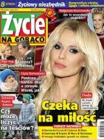 Zycie na goraco Magazine [Poland] (3 March 2016)