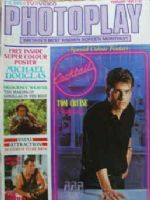 Photoplay Magazine [United Kingdom] (February 1989)