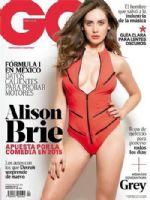 GQ Magazine [Mexico] (March 2015)