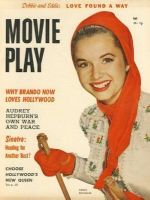 Movie Play Magazine [United States] (March 1956)