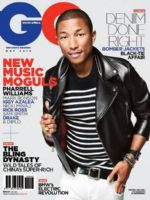 GQ Magazine [South Africa] (May 2015)