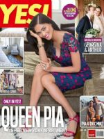 Yes Magazine [Philippines] (June 2016)