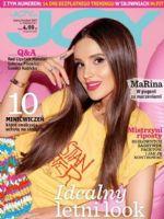 Joy Magazine [Poland] (July 2017)
