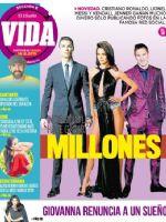 El Diario Vida Magazine [Ecuador] (14 December 2019)