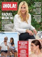 Hola! Magazine [Argentina] (19 July 2016)