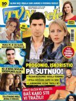 TV Novele Magazine [Serbia] (September 2016)