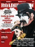 Roadie Crew Magazine [Brazil] (April 2017)