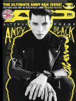 Alternative Press Magazine [United States] (February 2016)