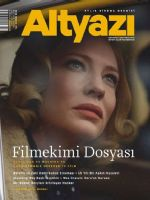 altyazi Magazine [Turkey] (October 2015)