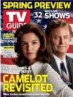 TV Guide Magazine [United States] (2 April 2017)