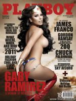 Playboy Magazine [Philippines] (December 2011)