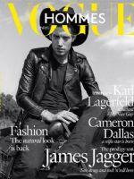 Vogue Hommes International Magazine [France] (March 2016)