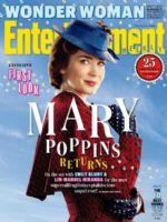 Entertainment Weekly Magazine [United States] (16 June 2017)