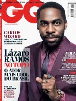GQ Magazine [Brazil] (March 2016)