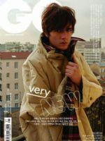 GQ Magazine [South Korea] (January 2019)
