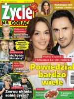Zycie na goraco Magazine [Poland] (1 October 2015)