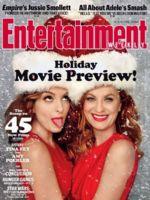Entertainment Weekly Magazine [United States] (6 November 2015)