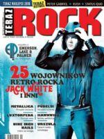 Teraz Rock Magazine [Poland] (February 2017)