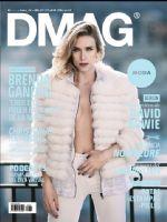 DMag Magazine [Argentina] (July 2014)