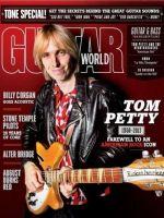 Guitar World Magazine [United States] (January 2018)