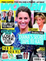 Woman Magazine [United Kingdom] (9 September 2013)
