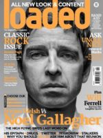 Loaded Magazine [United Kingdom] (April 2015)