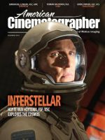 American Cinematographer Magazine [United States] (December 2014)