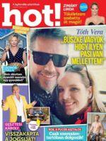 HOT! Magazine [Hungary] (4 April 2019)