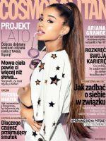 Cosmopolitan Magazine [Poland] (June 2017)