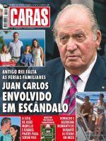 Caras Magazine [Portugal] (4 August 2018)
