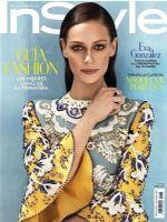 InStyle Magazine [Spain] (April 2019)