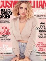 Cosmopolitan Magazine [United Kingdom] (April 2021)